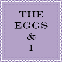 square eggs and i
