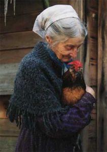 tasha chicken