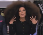 My humidity hair kind of looks like this.